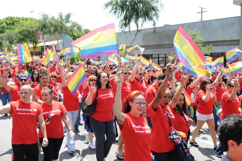 Los Angeles Pride goes virtual in 2021